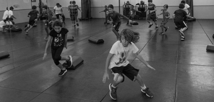 Krav Maga for Kids Class