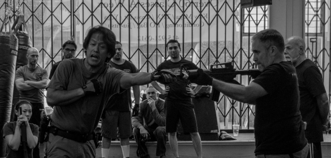 Krav Maga Scenario Seminars Active Shooter Seminar