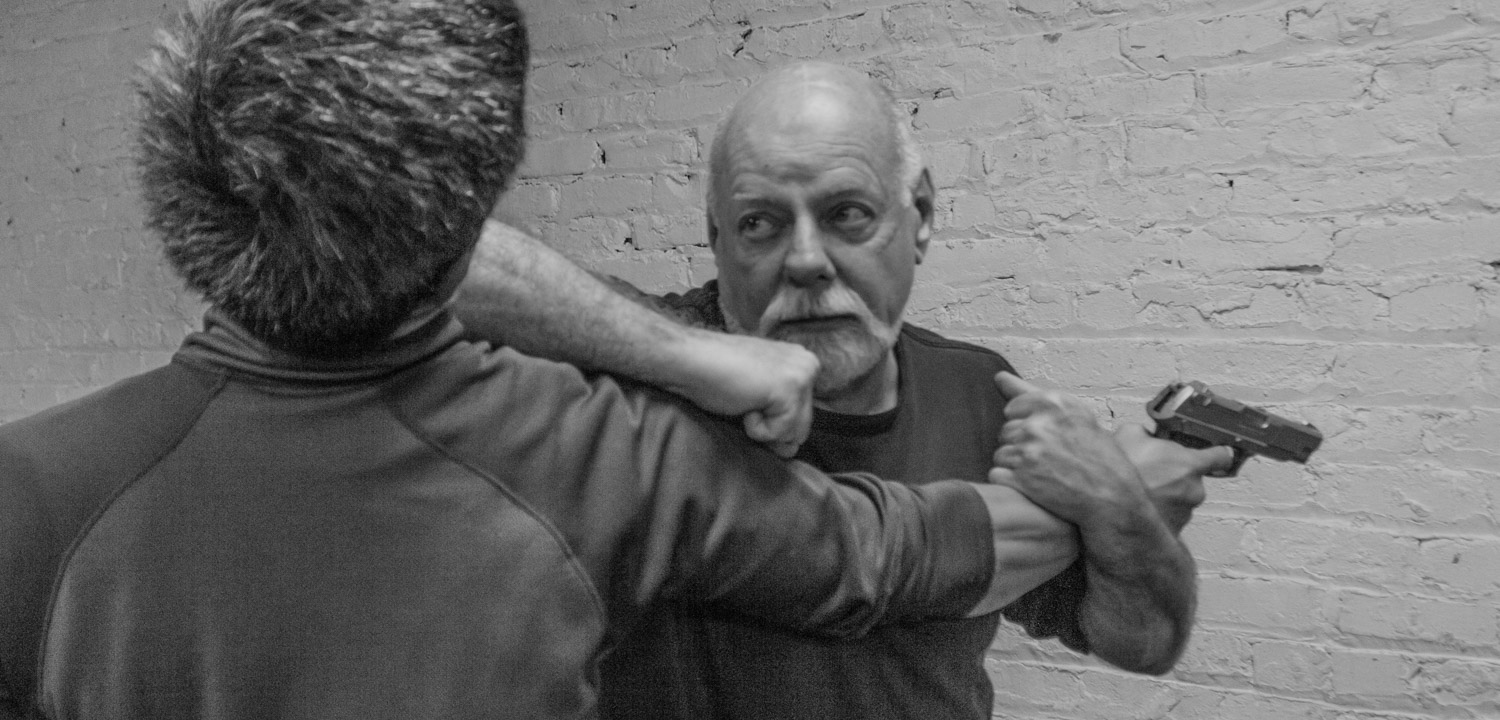 Krav Maga Training Techniques