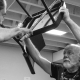 Improvised weapons and shields Krav Maga self defense seminar