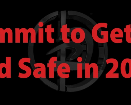 Commit to Get Fit and Safe in 2019